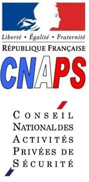 autorisation d'exercer CNAPS