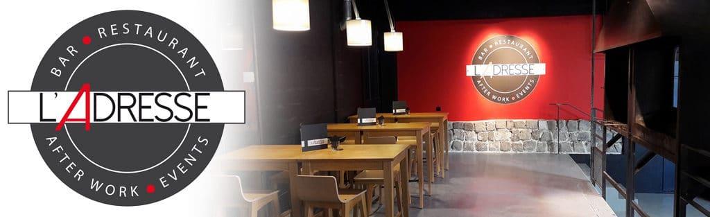 Sécurité des personnes au bar restaurant l'adresse à Nantes